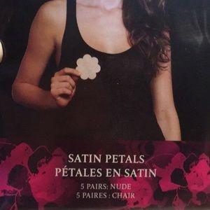 Satin Petals